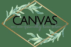 hair salon mebane logo