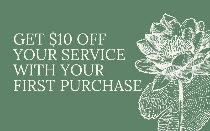 first-purchase-gift-hair-salon-mebane